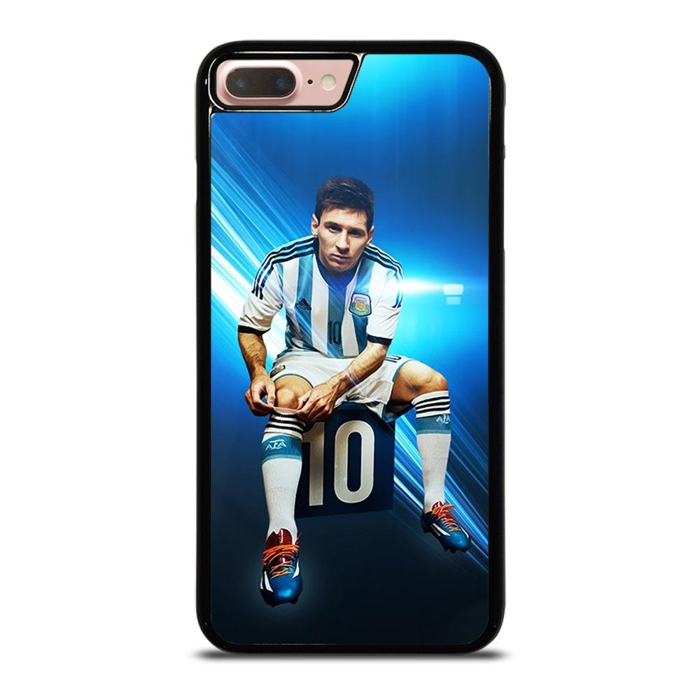 LIONEL MESSI ARGENTINA NATIONAL Cover iPhone 8 Plus