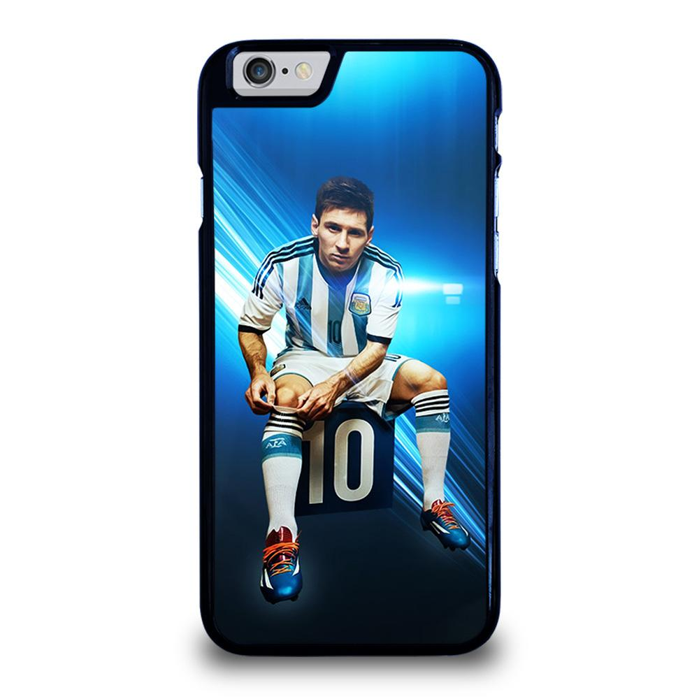 LIONEL MESSI ARGENTINA NATIONAL Cover iPhone 6 / 6S