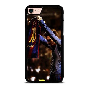 LIONEL MESSI CELEBRATION Cover iPhone 8