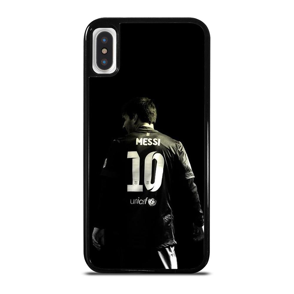 LIONEL MESSI BARCELONA 3 cover iPhone X / XS,cover iphone x piu belle cover iphone x ultra slim,LIONEL MESSI BARCELONA 3 cover iPhone X / XS