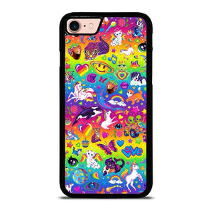 LISA FRANK SWAG Cover iPhone 8