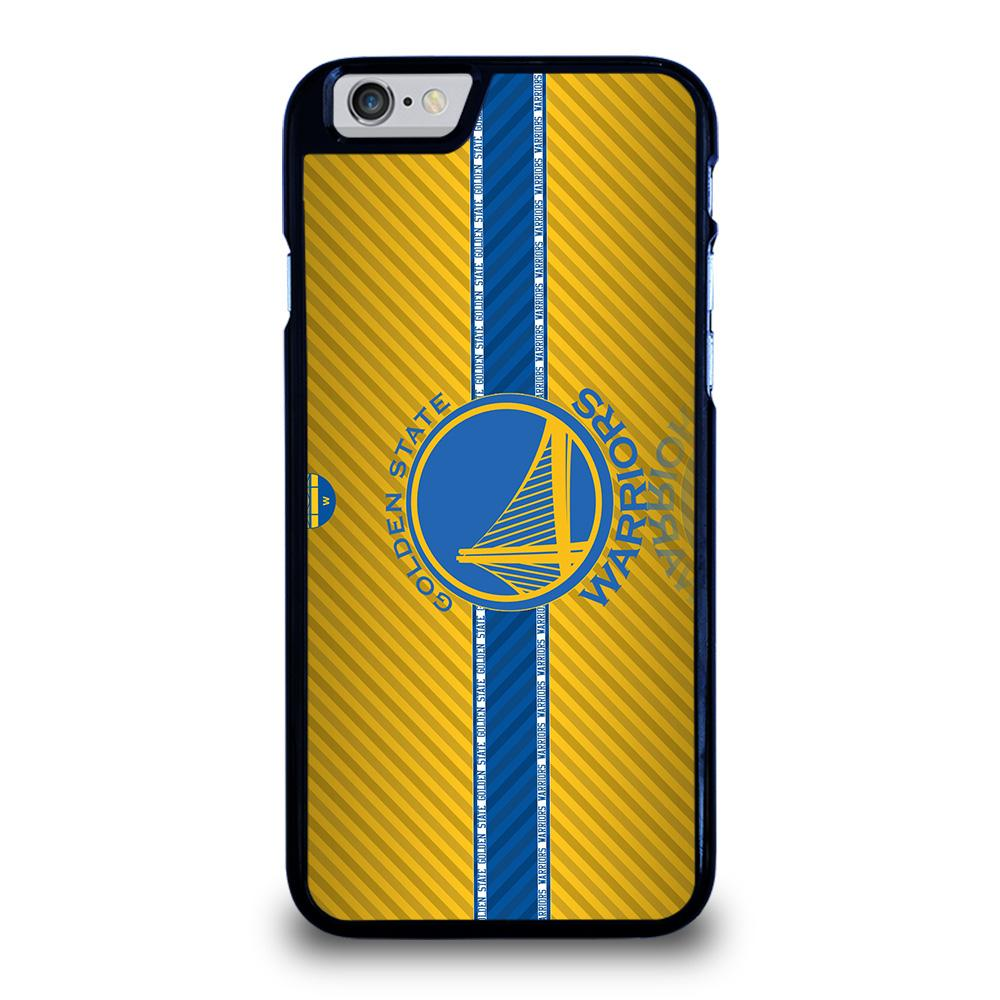 LOGO GOLDEN STATE WARRIORS Cover iPhone 6 / 6S