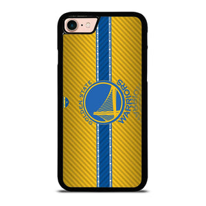 LOGO GOLDEN STATE WARRIORS Cover iPhone 8