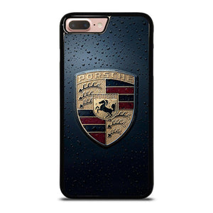 LOGO PORSCHE Cover iPhone 8 Plus