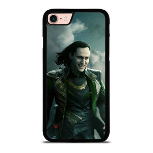 LOKI THOR DARK WORLD Cover iPhone 8
