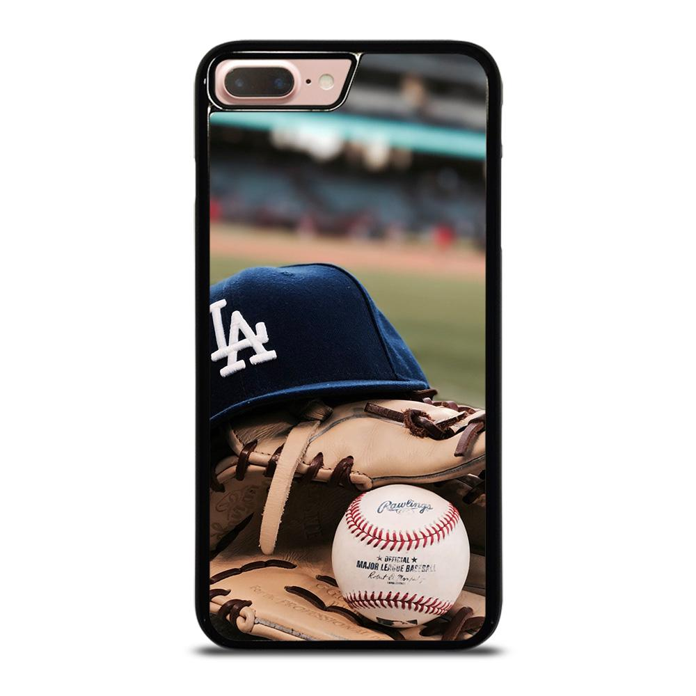 LOS ANGELES DODGERS 4 Cover iPhone 8 Plus,cover iphone 8 plus iniziali cover iphone 8 plus in silicone,LOS ANGELES DODGERS 4 Cover iPhone 8 Plus