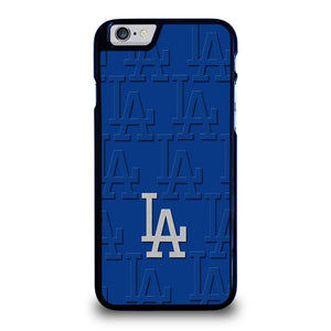 LOS ANGELES DODGERS LOGO Cover iPhone 6 / 6S