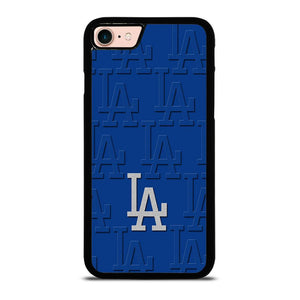 LOS ANGELES DODGERS LOGO Cover iPhone 8