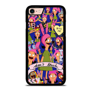 LOUISE BELCHER BOBS BURGERS Cover iPhone 8