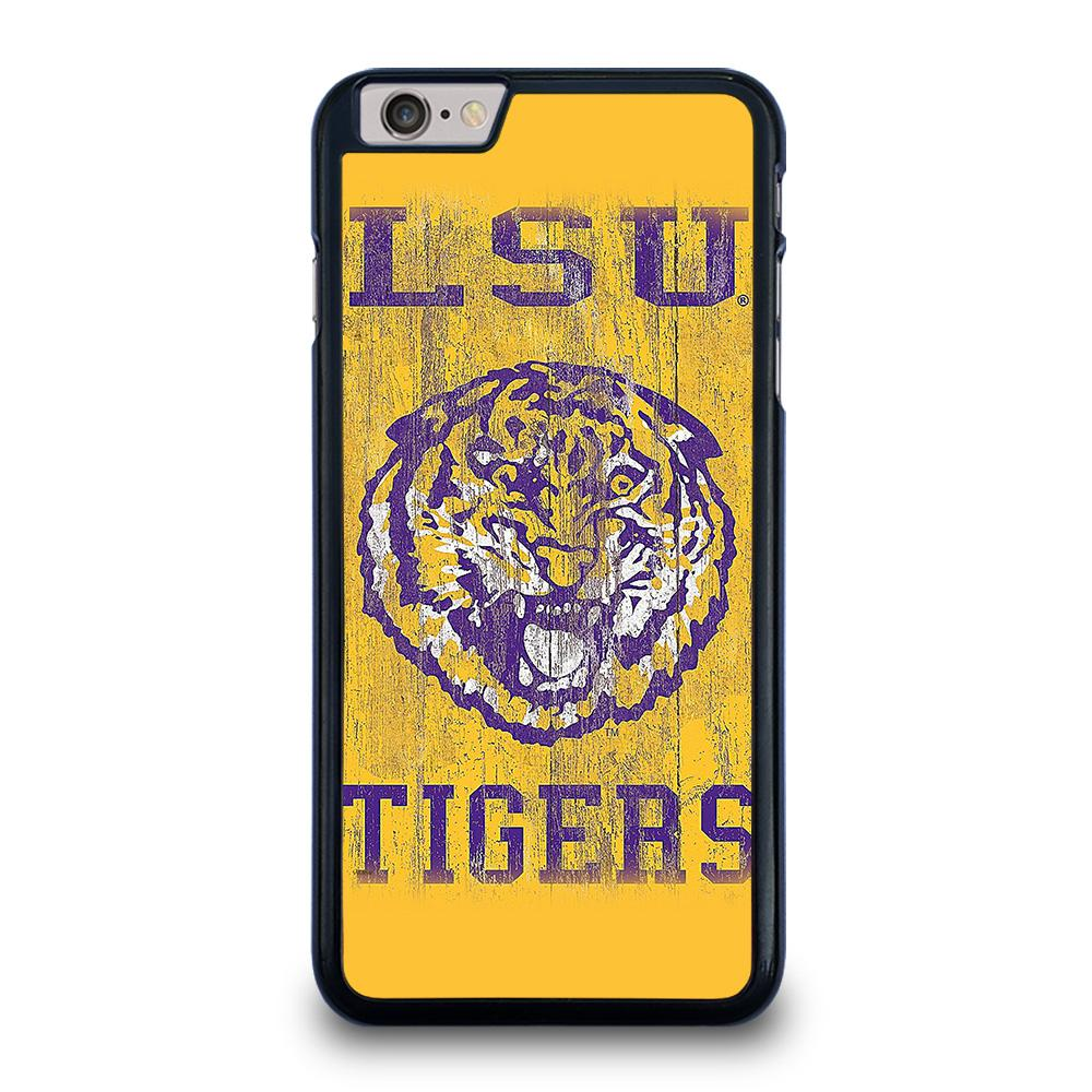 LSU TIGERS WALL ART Cover iPhone 6 / 6S Plus