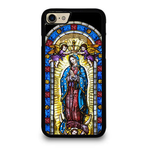 Lady Of Guadalupe Virgin Mary Cover iPhone 7