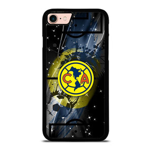 Las Aguilas Club America 2 Cover iPhone 8