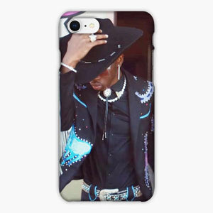 Custodia Cover iphone 6 7 8 plus Lil Nas X Old Town Road