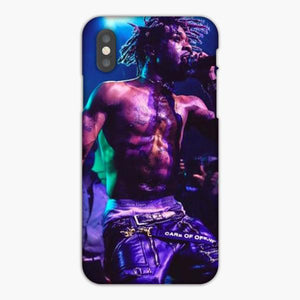 Custodia Cover iphone 6 7 8 plus Lil Uzi Vert Luv Is Rage