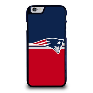 MADE A NEW ENGLAND PATRIOTS Cover iPhone 6 / 6S