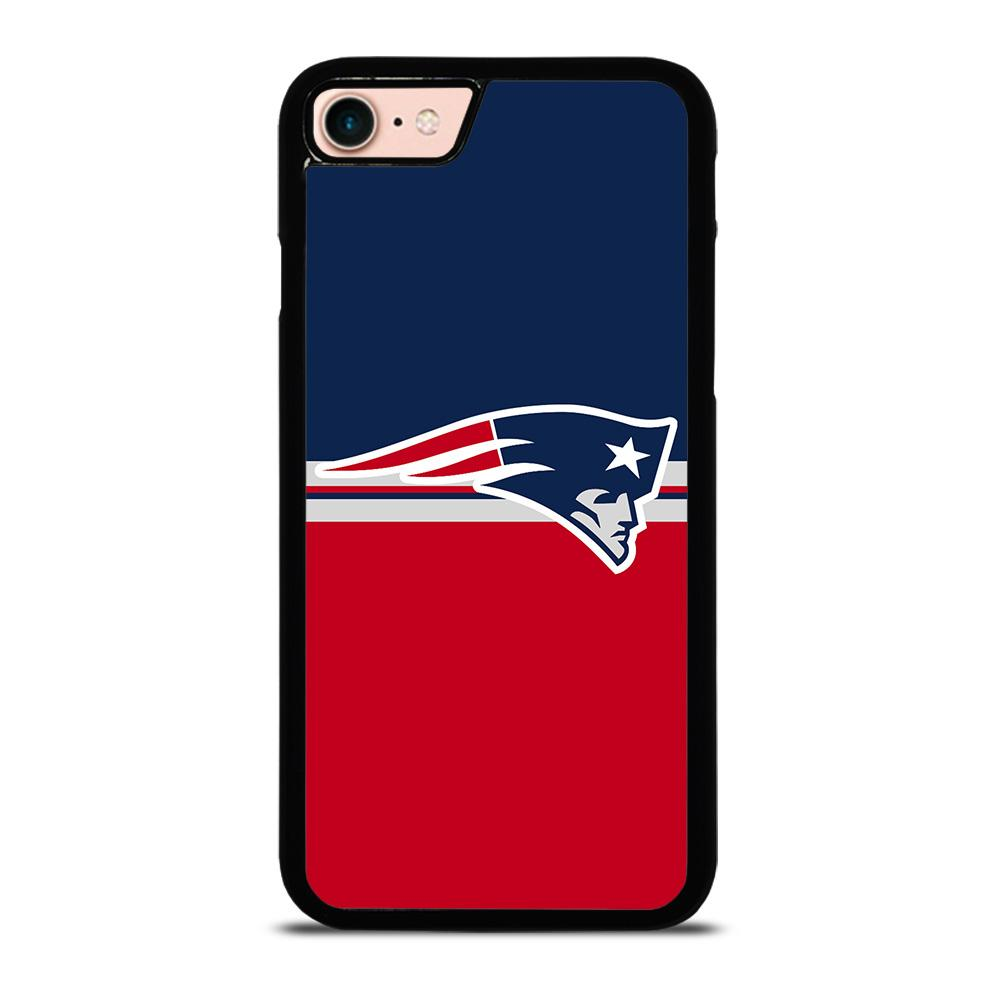 MADE A NEW ENGLAND PATRIOTS Cover iPhone 8
