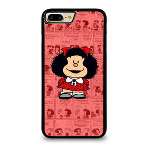 MAFALDA COMIC Cover iPhone7 Plus