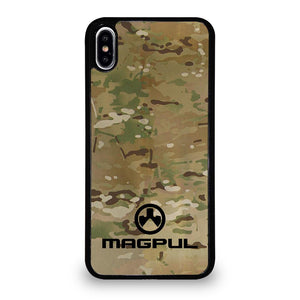 MAGPUL MULTICAM CAMO cover iPhone X / XS,cover iphone x griffate cover iphone x apple pelle recensione,MAGPUL MULTICAM CAMO cover iPhone X / XS