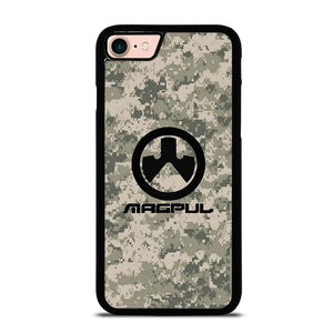 MAGPUL MULTICAM SCORPION CAMO Cover iPhone 8
