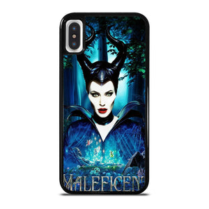 MALEFICENT CINEMORGUE cover iPhone X / XS,s view cover iphone x cover iphone x juve,MALEFICENT CINEMORGUE cover iPhone X / XS