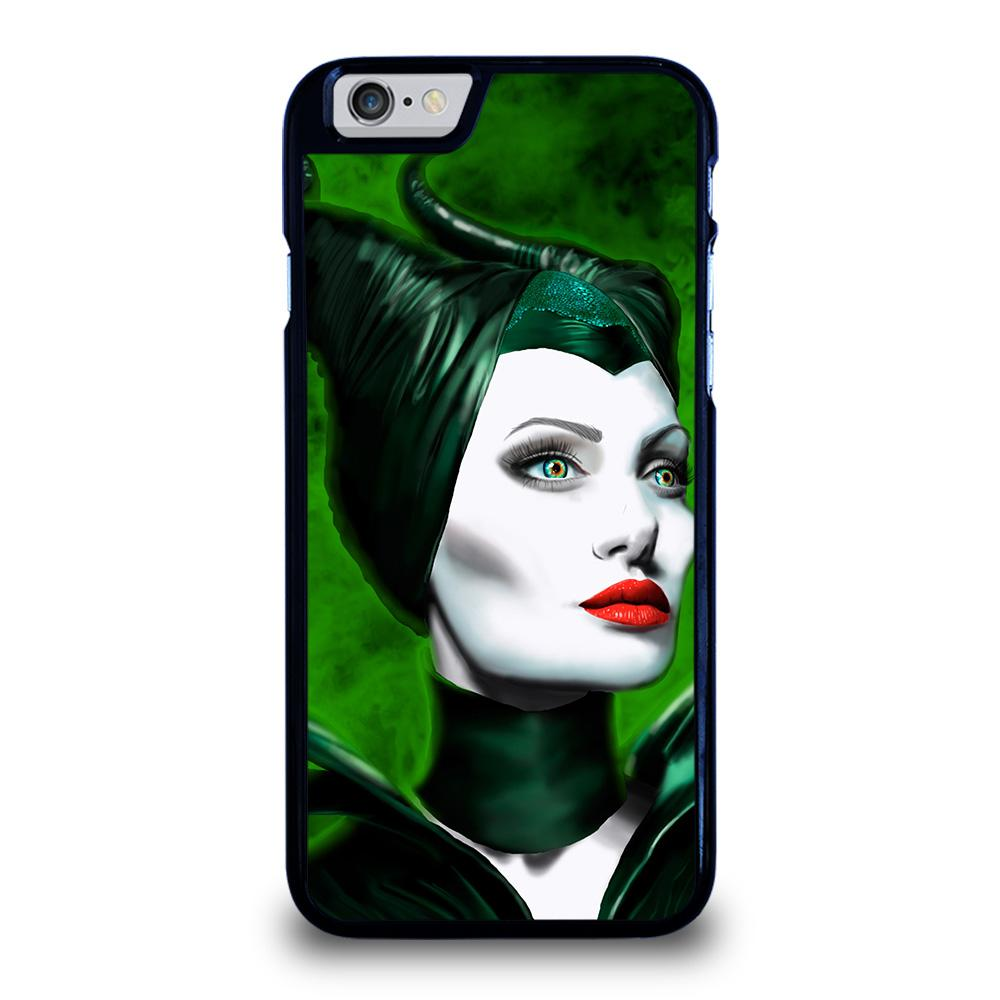 MALEFICENT DISNEY ANGELINA JOLIE Cover iPhone 6 / 6S