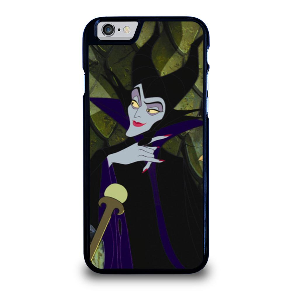 MALEFICENT SLEEPING BEAUTY Cover iPhone 6 / 6S