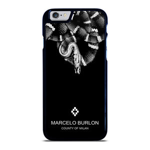 MARCELO BURLON SNAKE 2 Cover iPhone 6 / 6S