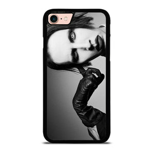 MARILYN MANSON GOTH 2 Cover iPhone 8
