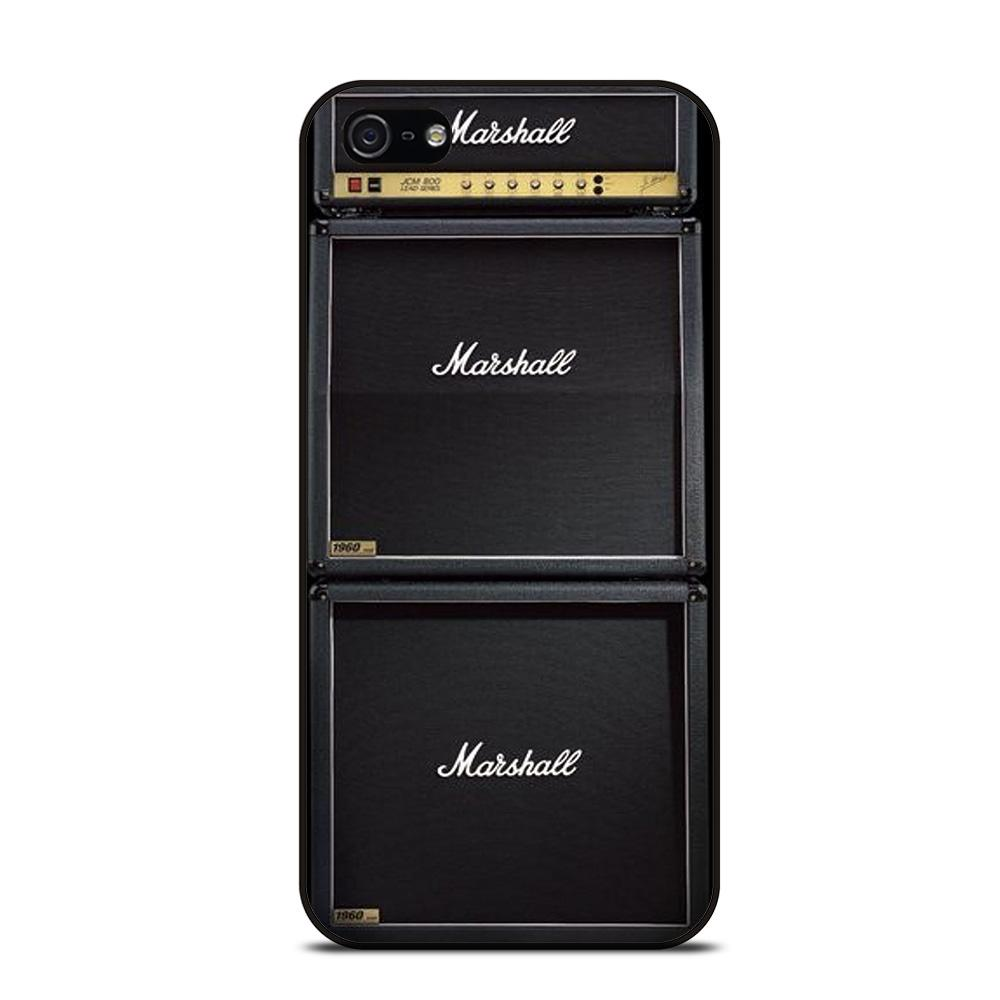 MARSHAL AMPLIFIER Cover iPhone 5 / 5S / SE