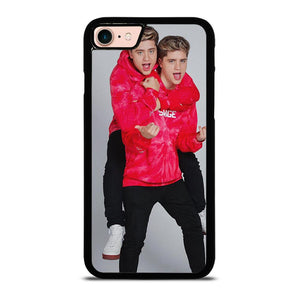 MARTINEZ TWINS Cover iPhone 8