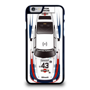 MARTINI PORSCHE 43 Cover iPhone 6 / 6S