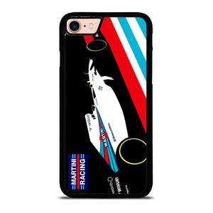 MARTINI RACING TEAM Cover iPhone 8