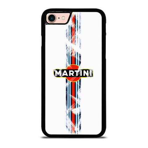 MARTINI RACING Cover iPhone 8
