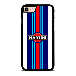 MARTINI TEAM RACING Cover iPhone 8