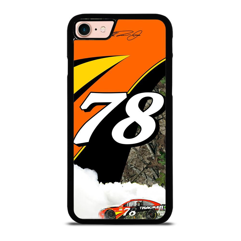 MARTIN TRUEX 78 Cover iPhone 8