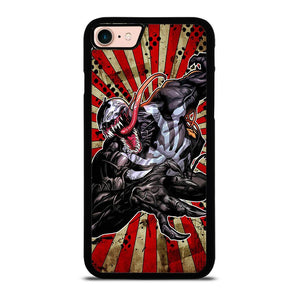 MARVEL ANTI VENOM Cover iPhone 8