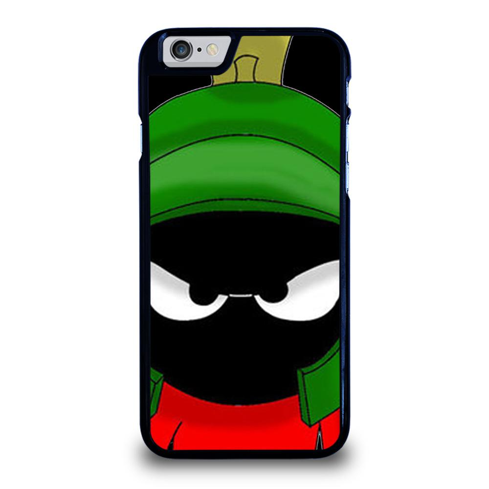 MARVIN THE MARTIAN ANGRY FACE Cover iPhone 6 / 6S