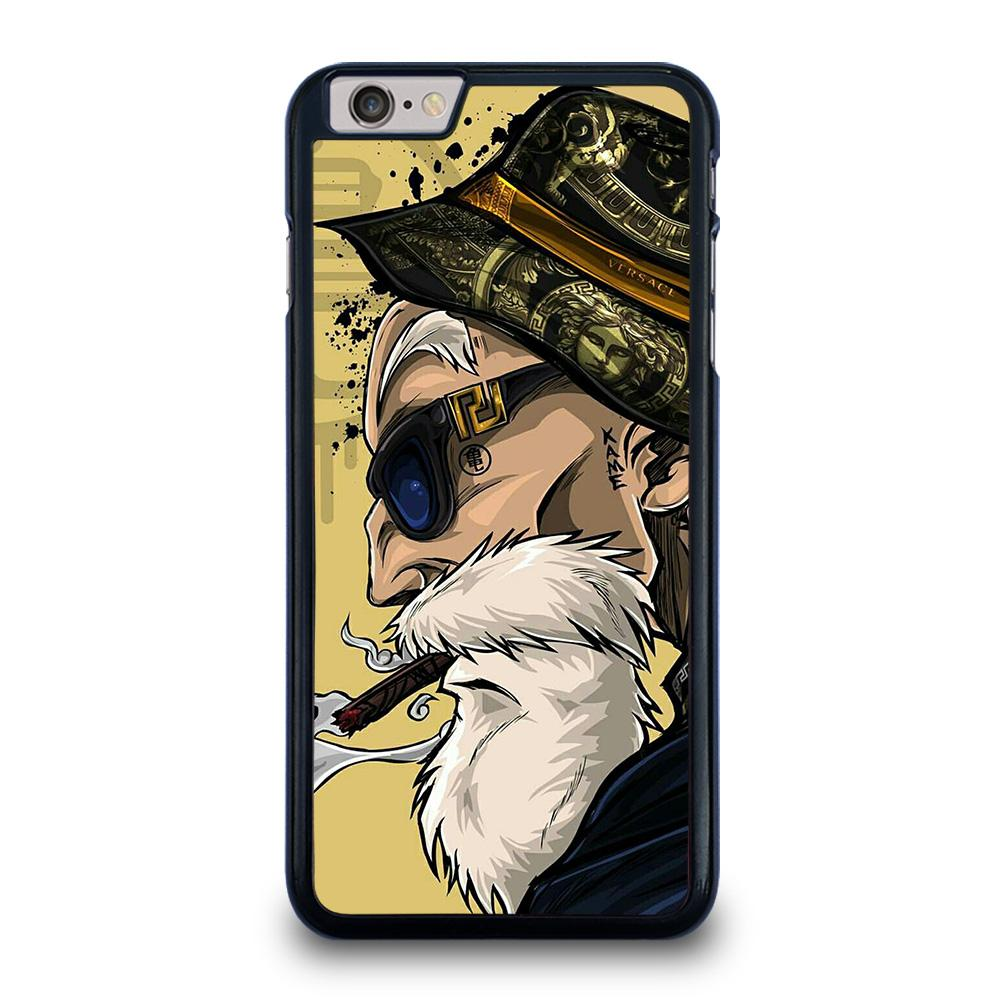 MASTER ROSHI DRAGON BALL Z 2 Cover iPhone 6 / 6S Plus