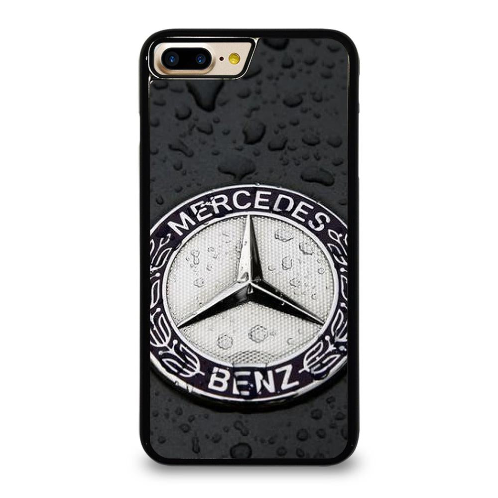 MERCEDES BENZ LOGO 3 Cover iPhone7 Plus