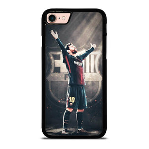 MESSI FC BARCELONA Cover iPhone 8