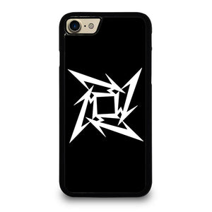 METALLICA SIMPLE LOGO Cover iPhone 7