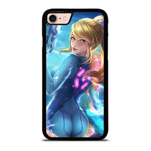METROID SAMUS ARAN 3 Cover iPhone 8