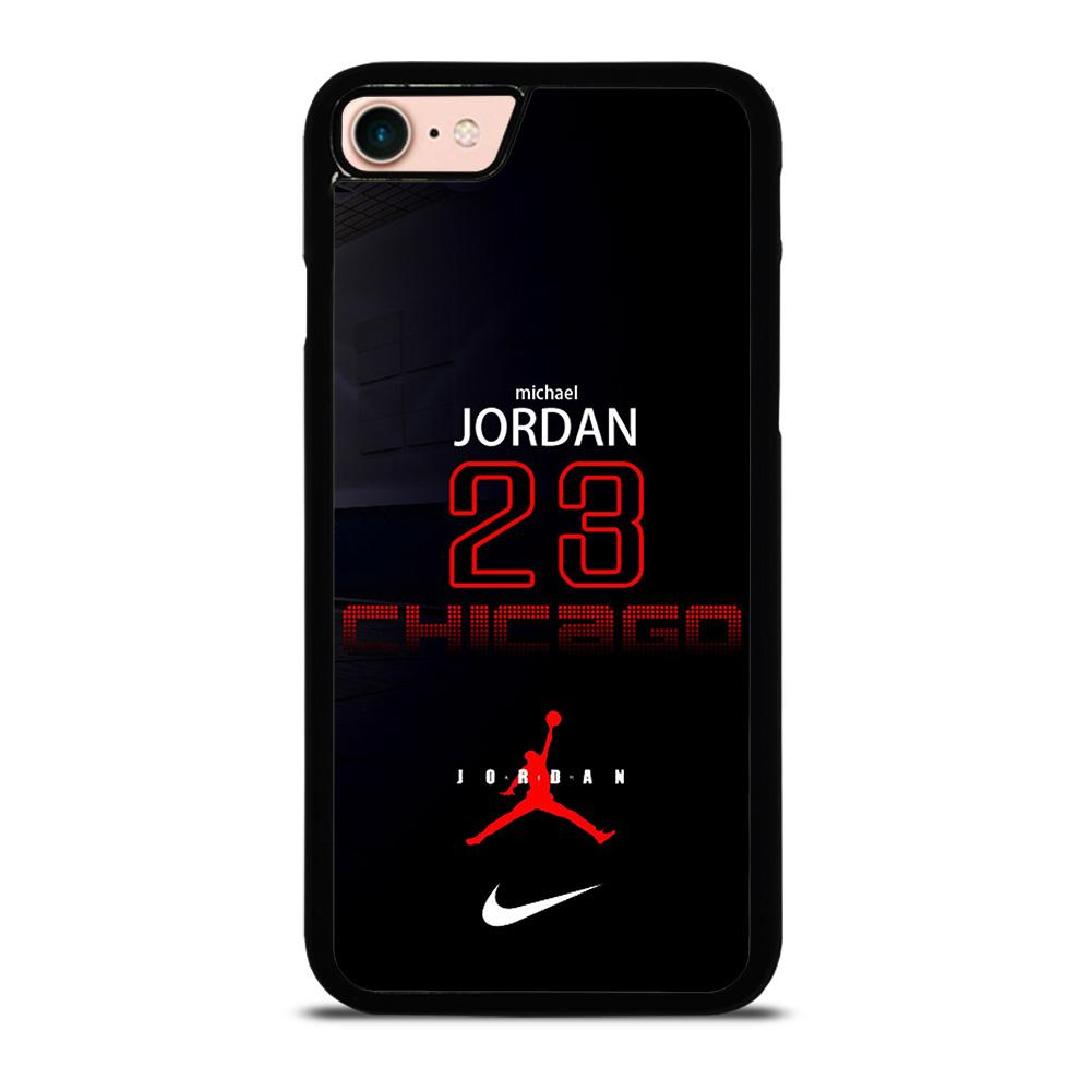 MICHAEL JORDAN 23 CHICAGO Cover iPhone 8