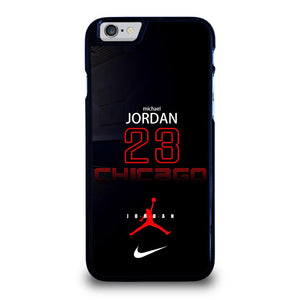 MICHAEL JORDAN 23 CHICAGO Cover iPhone 6 / 6S