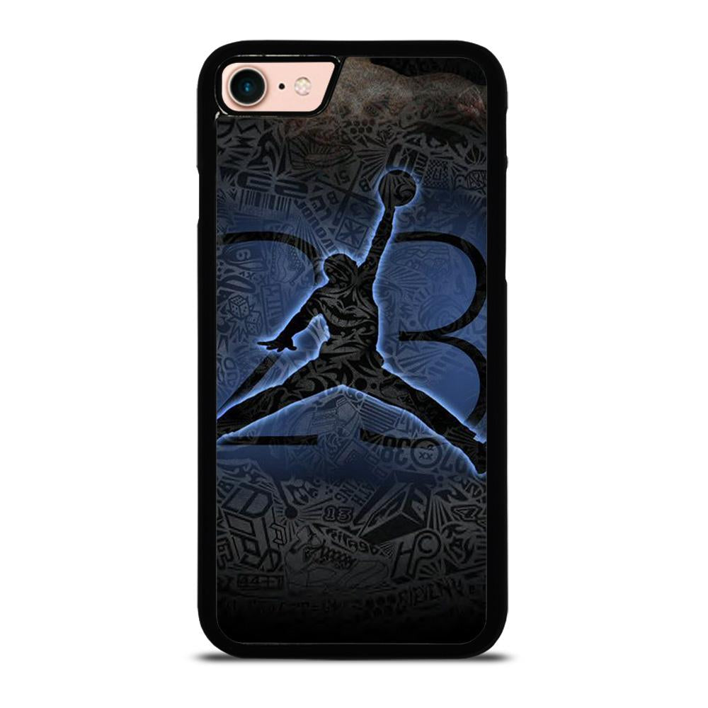 MICHAEL JORDAN AIR ART Cover iPhone 8