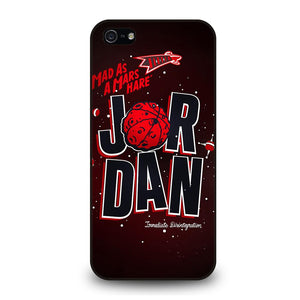 MICHAEL JORDAN AIR Cover iPhone 5 / 5S / SE