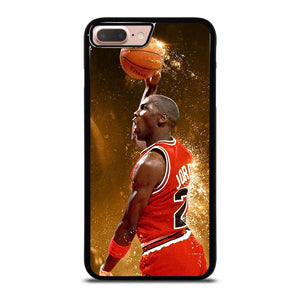 MICHAEL JORDAN CHICAGO BULLS Cover iPhone 8 Plus,cover iphone 8 plus xanax slim cover iphone 8 plus,MICHAEL JORDAN CHICAGO BULLS Cover iPhone 8 Plus
