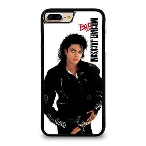 MICHAEL JACKSON BAD Cover iPhone7 Plus