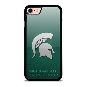 MICHIGAN STATE UNIVERSITY Cover iPhone 8