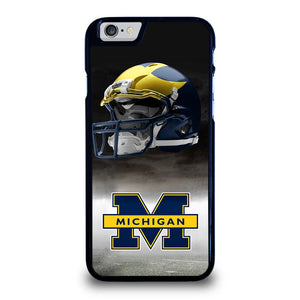 MICHIGAN WOLVERINES Cover iPhone 6 / 6S